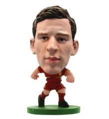 Soccerstarz - Belgium Jan Vertonghen (New Kit)