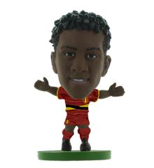 Soccerstarz - Belgium Michy Batshuayi (New Kit)