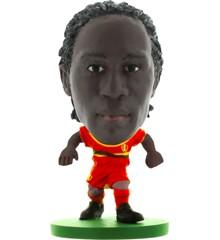 Soccerstarz - Belgium Romelu Lukaku (New Kit)