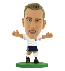 Soccerstarz - England Harry Kane (New Kit)