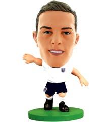 Soccerstarz - England Jordan Henderson (New Kit)