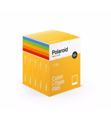 Polaroid Originalt - Polaroid Color film I-Type 40-pack