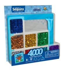 smART Pixelator - Sequin Set Small (50-00477)