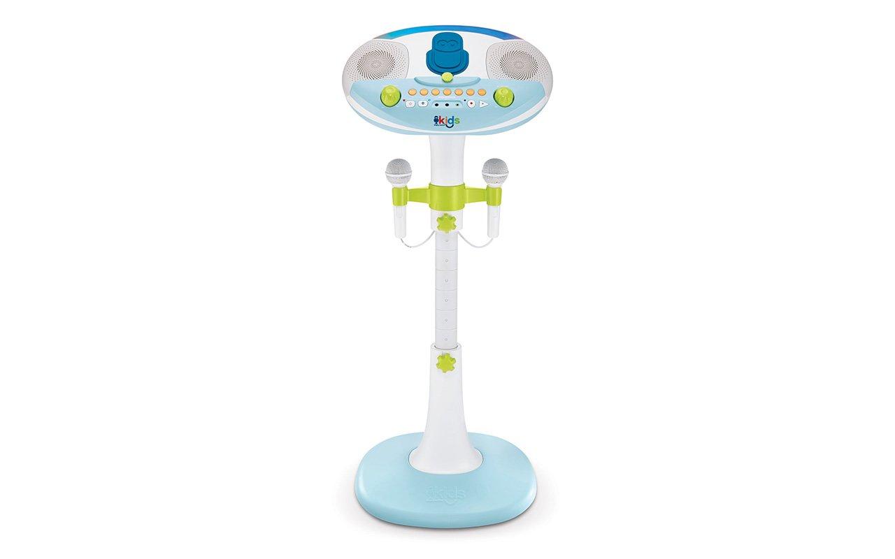 Singing Machine - Karaoke Pedestal (50-00538)