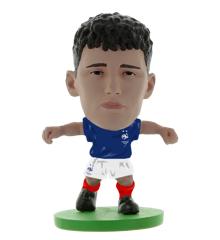 Soccerstarz - France Benjamin Pavard (New Kit)