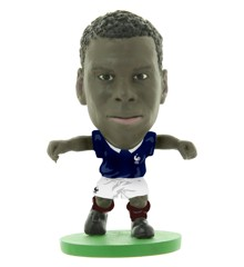 Soccerstarz - France Kurt Zouma (New Kit)