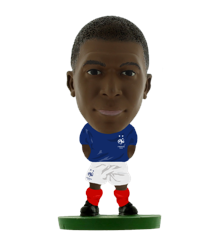 Soccerstarz - France Kylian Mbappe (New Kit)