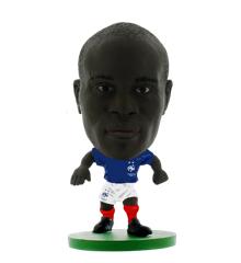 Soccerstarz - France N'golo Kante (New Kit)