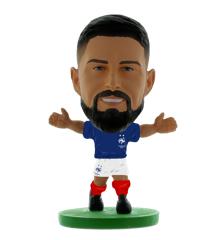 Soccerstarz - France Olivier Giroud (NEW SCULPT) (New Kit)