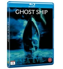 Ghost Ship ('02) - Blu Ray