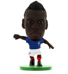 Soccerstarz - France Paul Pogba (New Kit) /Figures