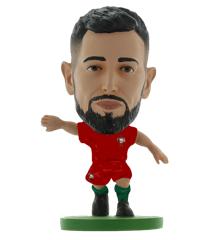 Soccerstarz - Portugal Bruno Fernandes - Home Kit