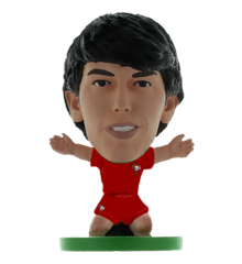 Soccerstarz - Portugal Joao Felix - Home Kit