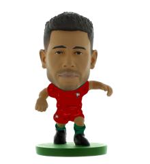 Soccerstarz - Portugal Raphael Guerreiro - Home Kit