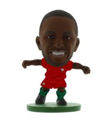 Soccerstarz - Portugal Ricardo Pereira - Home Kit