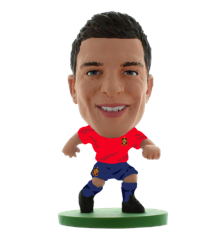 Soccerstarz - Spain Cesar Azpilicueta - Home Kit