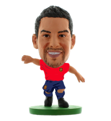 Soccerstarz - Spain Isco - Home Kit