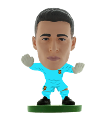 Soccerstarz - Spain Kepa Arrizabalaga - Home Kit