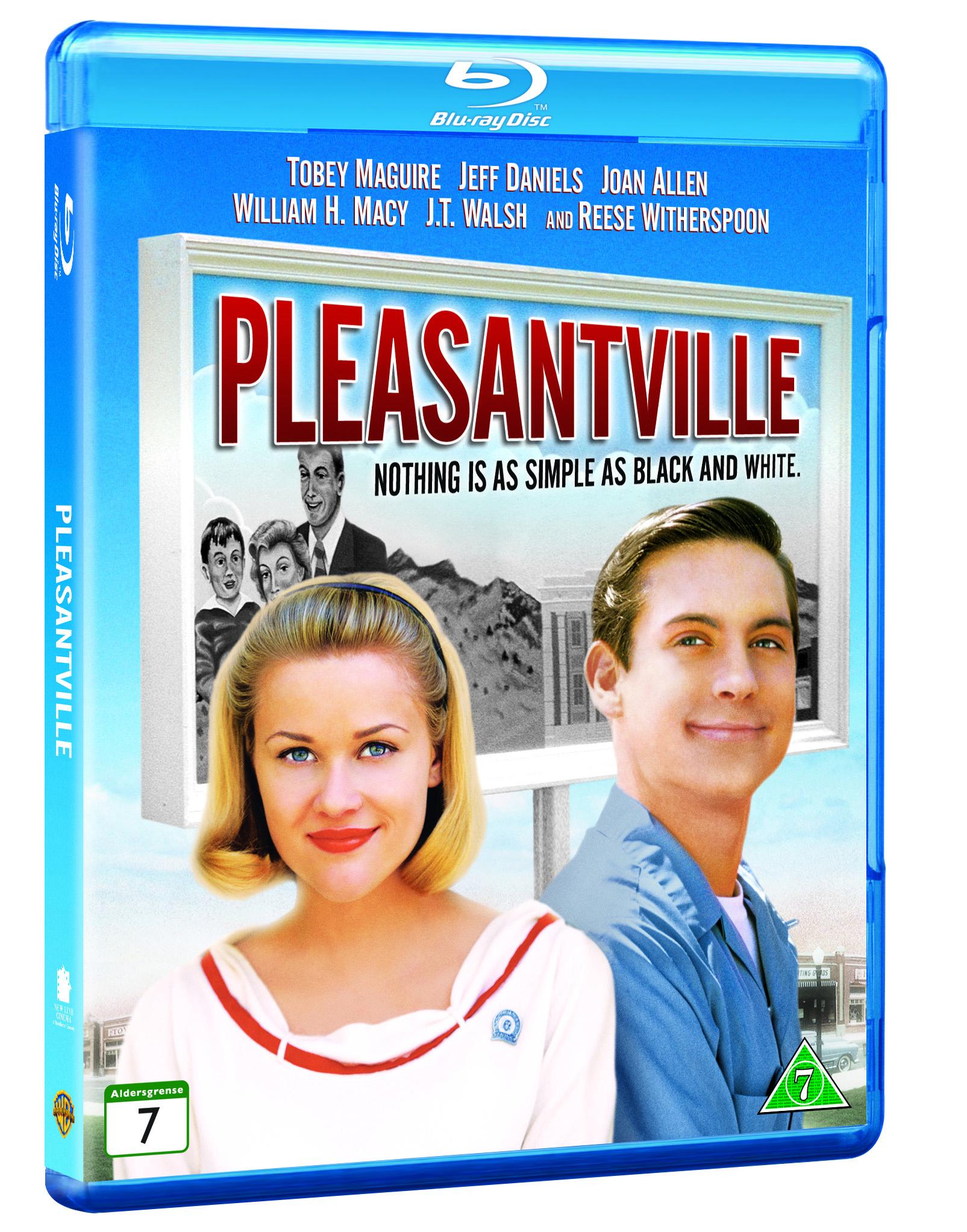 Pleasantville - Blu Ray
