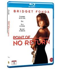 Point Of No Return - Blu Ray