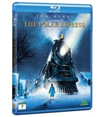 Polar Express The - Blu Ray