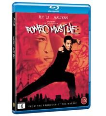 Romeo Must Die - Blu Ray