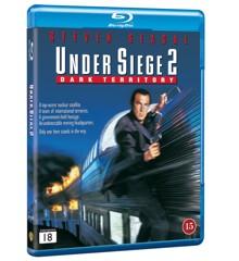 Under Siege 2 - Blu Ray