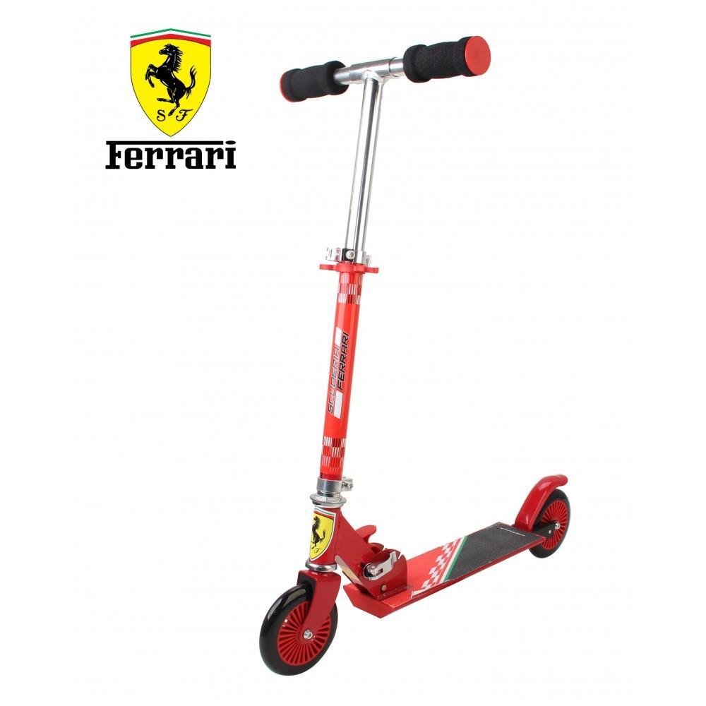 Ferrari - FXK30 Scooter - Red (6950033)