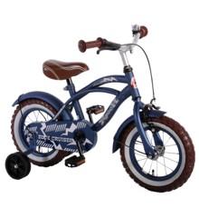 Volare - Børnecykel 12'' - Blue Cruiser