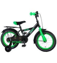 Volare - Børnecykel14'' - Thombike - Grøn