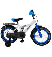 Volare - Børnecykel14'' - Thombike - Blå