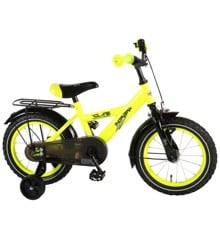 Volare - Børnecykel 14'' - Thombike - Gul
