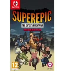 SuperEpic (Collector's Edition)