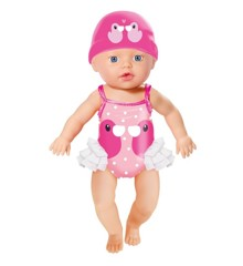 Baby Born - My First Swim Girl 30cm (827901)