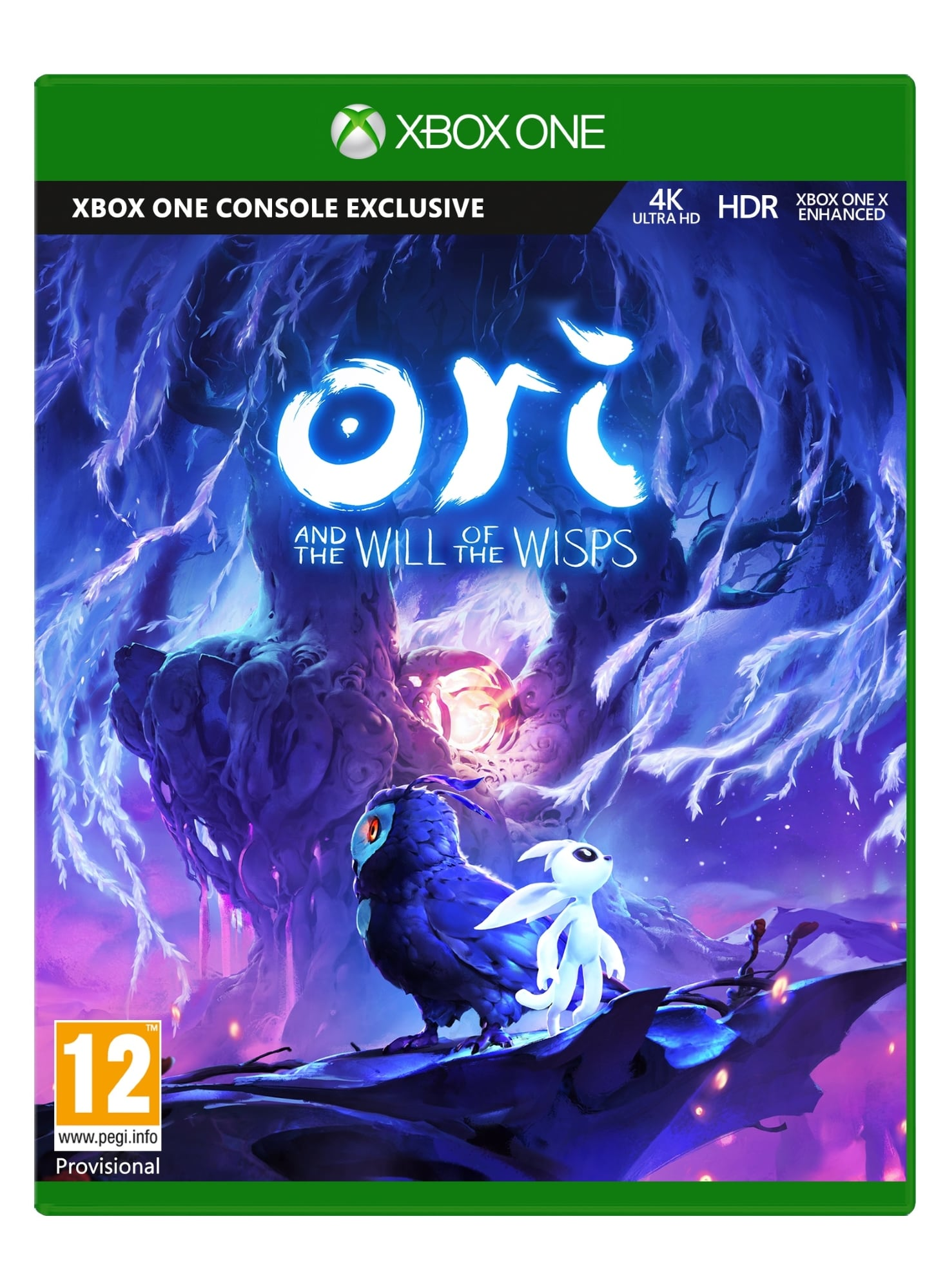 coolshop.co.uk - Ori and The Will Of The Wisps (Nordic)