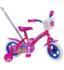 Volare - Børnecykel 10'' - Shimmer & Shine