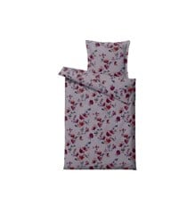 Södahl - Delicate Petals Sengetøj 140 x 200 cm - Lavender