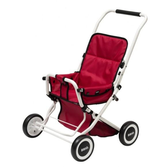 BRIO - Sitty Doll Stroller (24905000)
