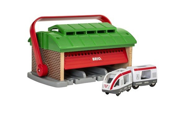 BRIO - Toggarage (33474)