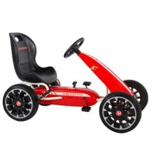 Abarth - GoKart - Red (977)