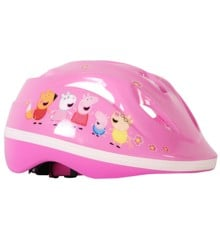 Volare - Kids Bicycle Helmet - Peppa Pig (51-55 cm)