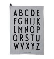 Design Letters - Classic Visestykke - Grå