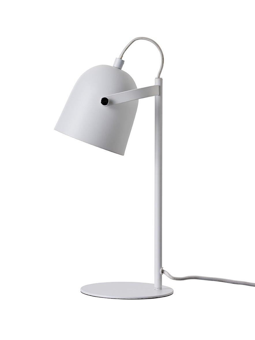 Dyberg Larsen - Oslo Table Lamp - Matt White (7030)
