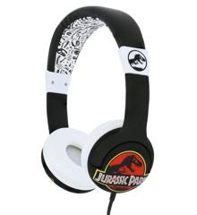 Jurassic Park - Junior Headphones