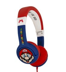 Super Mario - Junior Headphones