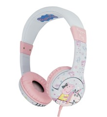 Unicorn Peppa - Junior Headphones