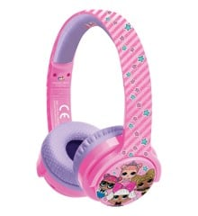 "LOL Surprise ""Glitterati"" (Bluetooth) - Junior Headphones"