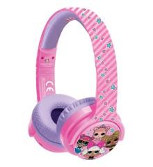 """LOL Surprise """"Glitterati"""" (Bluetooth) - Junior Headphones"""
