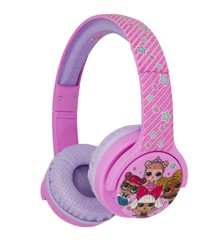 OTL - Kids Wireless Headphones - L.O.L Surprice (856530)