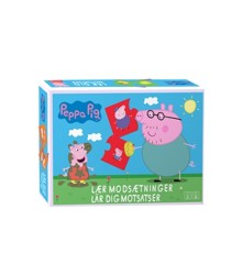 Barbo Toys - Peppa Pig - Opposites (8959)